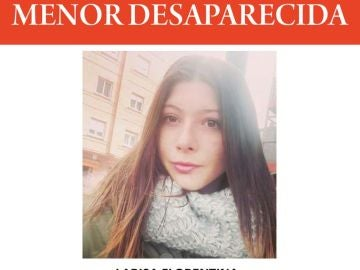 Desaparecida una joven de 13 años en Ávila