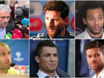 Los otros casos de futbolistas investigados por Hacienda
