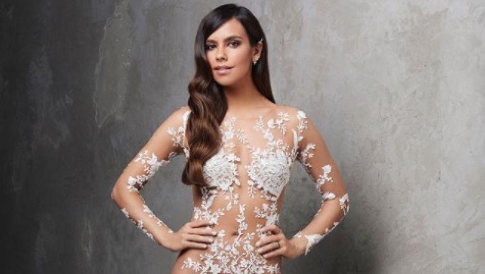 El vestido de Cristina Pedroche para las Campanadas 2018
