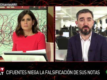 El director de 'eldiario.es', Ignacio Escolar