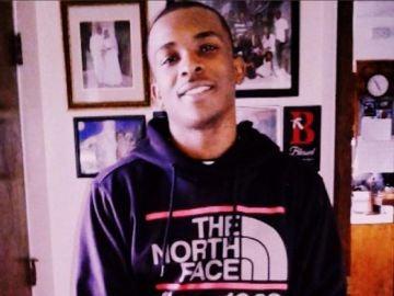 Stephon Clark, de 22 años, fue tiroteado por la Policía de Sacramento