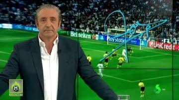 """""""Higuaín se marchó porque en Europa no le metía un gol a nadie. Igualín que siempre"""""""