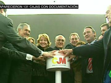 Los desmanes del Campus de la Justicia de Madrid: se pagó 14 millones a un arquitecto por dos edificios que ni se construyeron