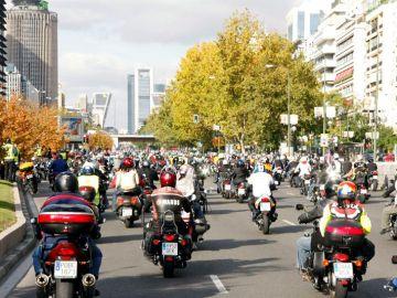 La DGT clasifica también las motos y ciclomotores según sus emisiones