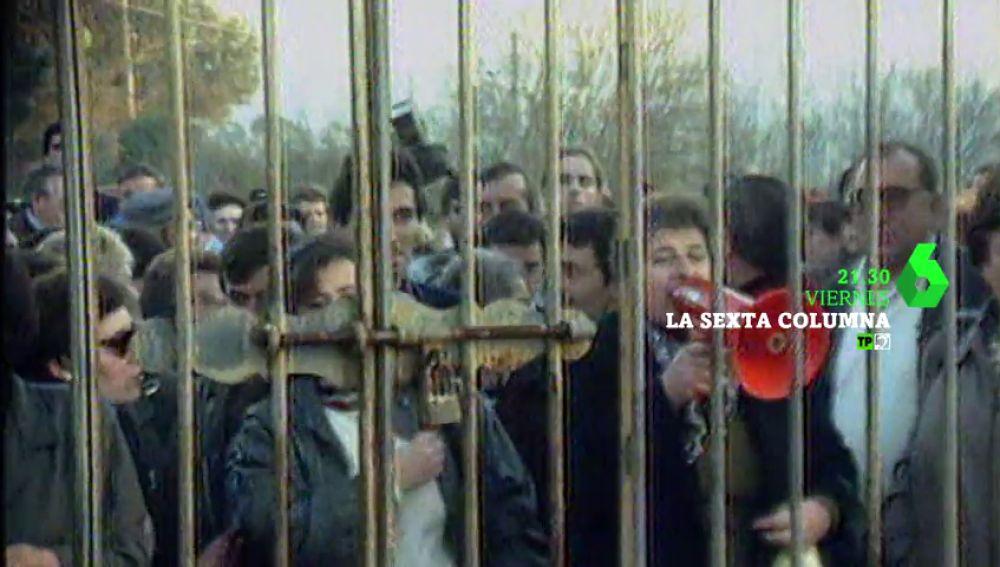 ¿Qué queda de aquella Galicia de los 80 y 90?: 'Metidos en Fariña', en laSexta Columna