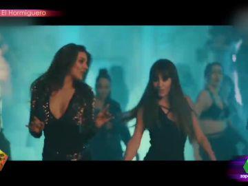 El adelanto del videoclip de 'Lo malo' de Aitana y Ana Guerra
