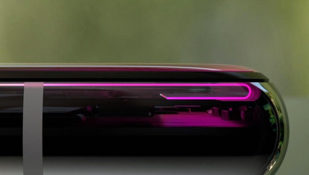El iPhone X ha dado un salto enorme respecto a sus predecesores, pero puede que sus sucesores sean aún más diferentes