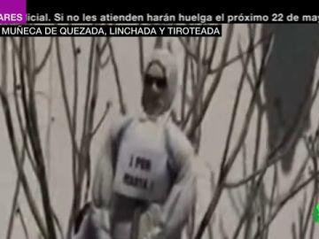 OTRAS QUEMAS