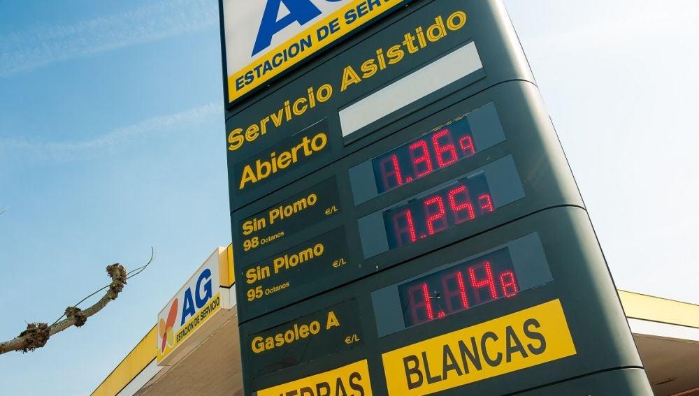 El Gobierno baraja una subida del 28% en los impuestos al diésel