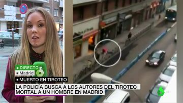 Matan a un hombre de un disparo en la cabeza en Chamberí, en pleno centro de Madrid