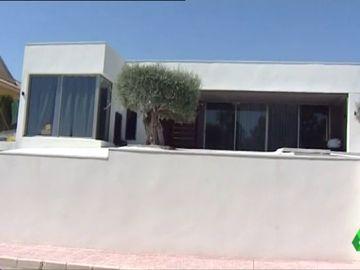 La Guardia Civil investiga al propietario de un chalé por simular el asalto a su casa en Murcia
