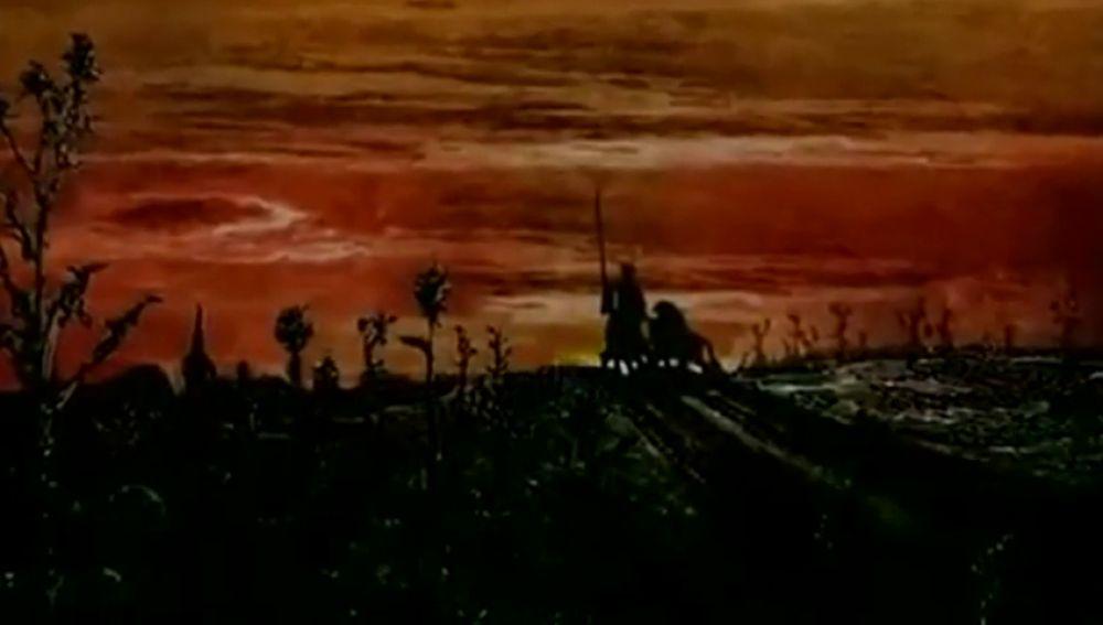Don Quijote nunca se rinde: el proyecto maldito del director Terry Gilliam al fin ve la luz