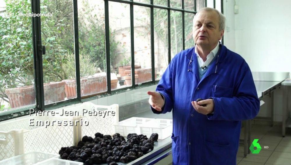 Pierre-Jean Pebeyre