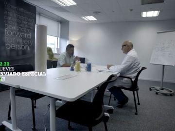 'El destino de la humanidad': nueva temporada de Enviado Especial con Jalis de la Serna el próximo jueves en laSexta