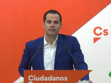 Ultimátum de Ciudadanos a Cifuentes: si no apoya en 48 horas la comisión sobre su máster, pedirá su dimisión