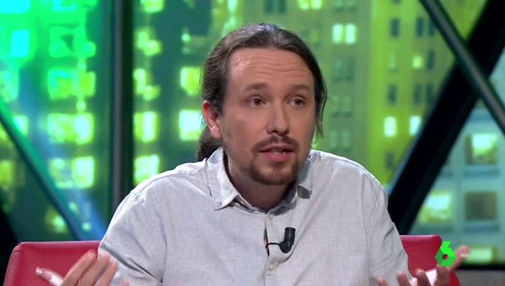 """""""En España no volverá a haber un gobierno de un solo partido"""": la entrevista de Pablo Iglesias en laSexta Noche, en seis titulares"""