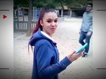 """""""Se juntó con quien no se tenía que juntar"""": así cambió de un día para otro Caroline del Valle, la joven de 14 años que desapareció en 2015"""