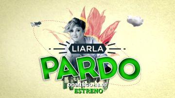 Este domingo, Cristina Pardo estrena Liarla Pardo en laSexta