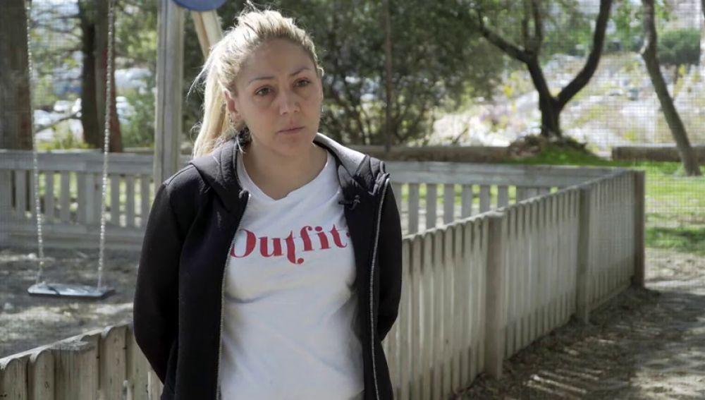 """Los familiares y amigos de Caroline del Valle hablan del repentino cambio de la menor desaparecida: """"No sabía dónde se metía"""""""