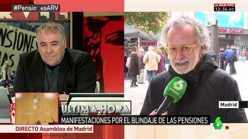 El director de cine Fernando Colomo