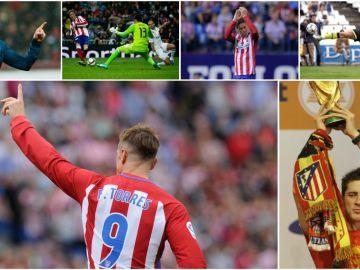 Los Mejores momentos de Fernando Torres