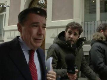 Ignacio González y Gonzo