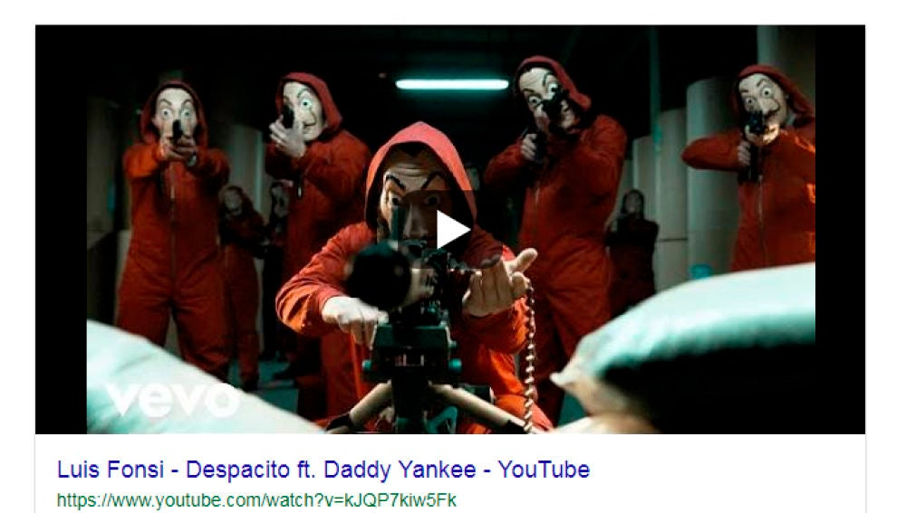 Hackean 'Despacito' en YouTube