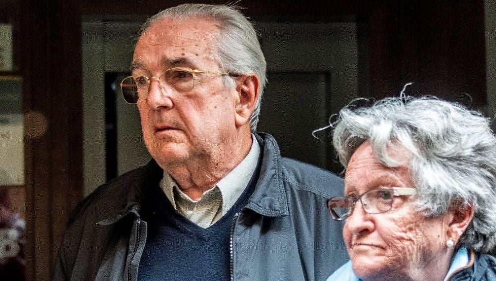 El anciano que mató a ladrón en Mallorca