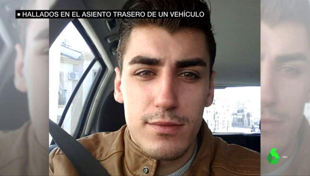 Alberto, hallado asesinado en Priego de Córdoba