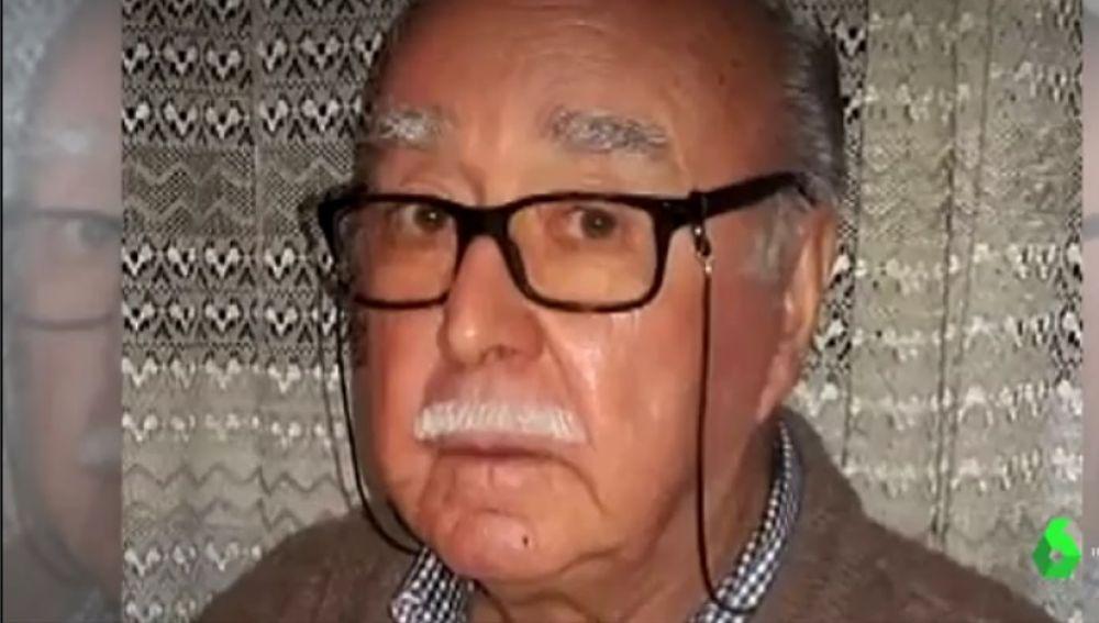 Ramón L.M., hombre que falleció después de que un joven le propinase un puñetazo