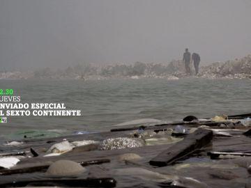 Enviado especial: el sexto continente