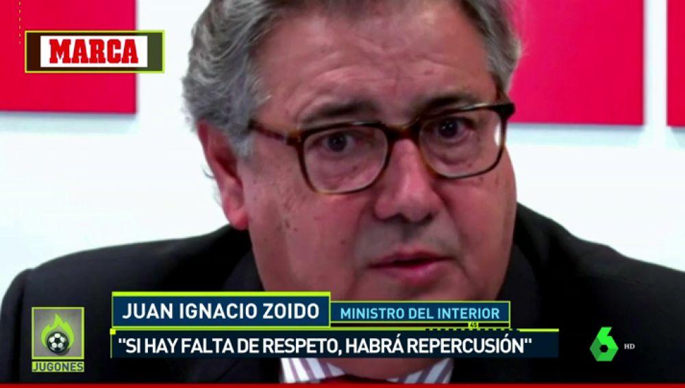 MinistroZoido