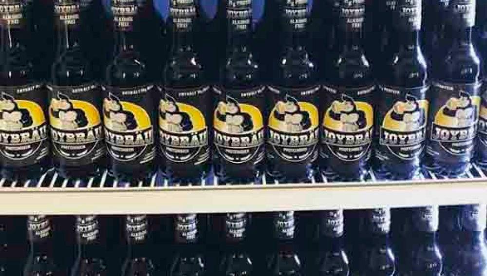Cerveza alemana JoyBräu