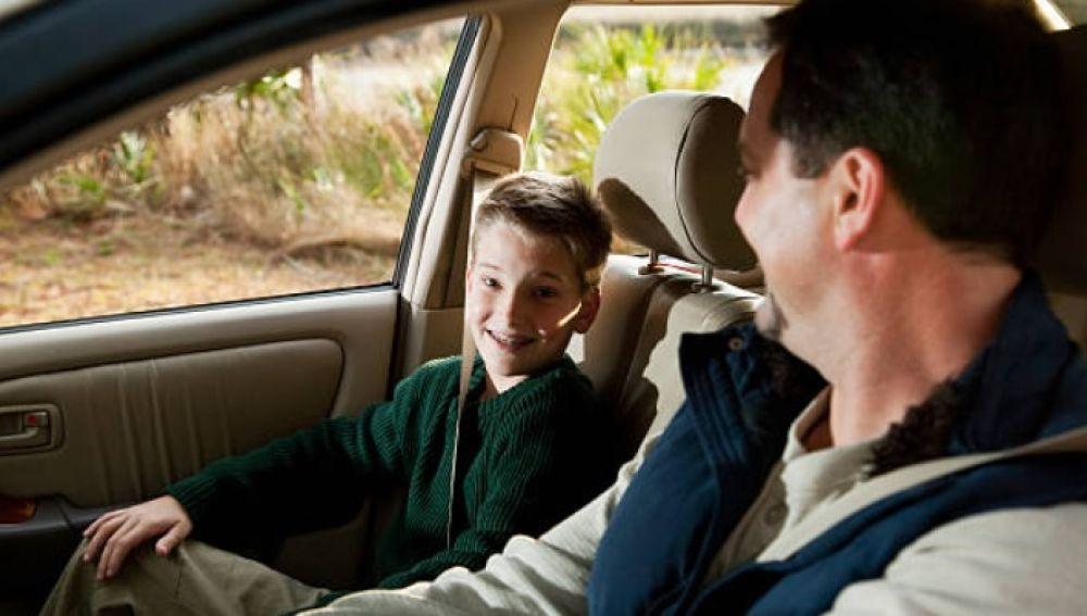 CENTIMETROS CUBICOS | ¿Cuándo pueden los niños viajar en el asiento ...