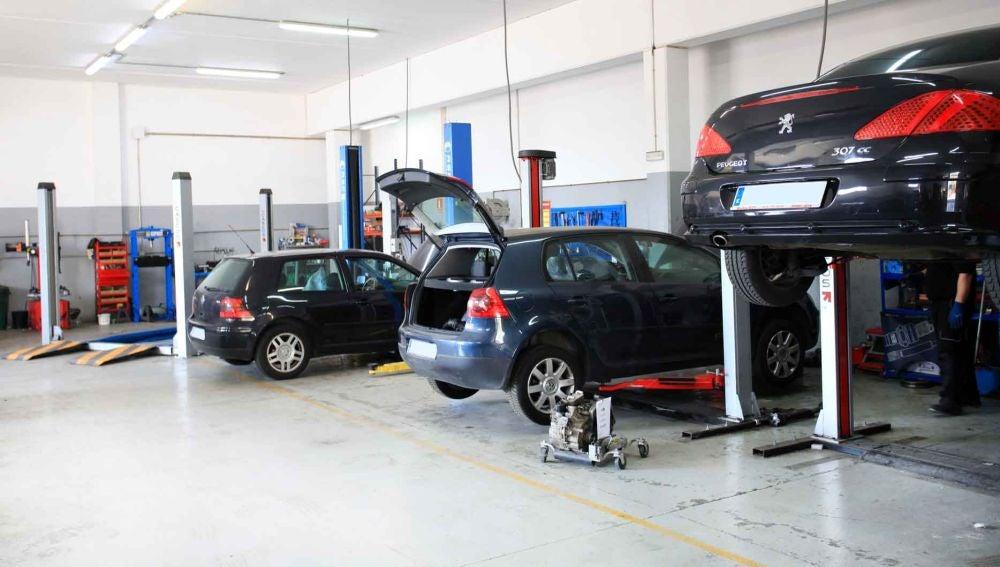 ¿En qué comunidades es más caro llevar nuestro coche al taller?