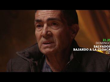 Uno de los autores confesos del asesinato de Santiago Brouard, en Salvados