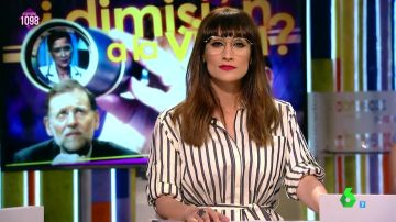 El tajante mensaje de Ana Morgade a Cristina Cifuentes