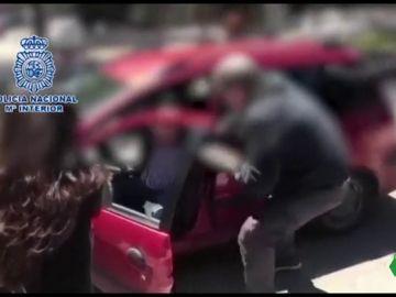 Detención en Cádiz