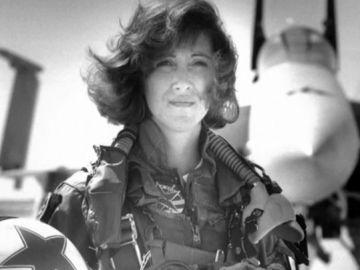 Tammie Jo Shults, la heroica piloto que evitó una catástrofe en el accidente aéreo de EEUU gracias a sus nervios de acero