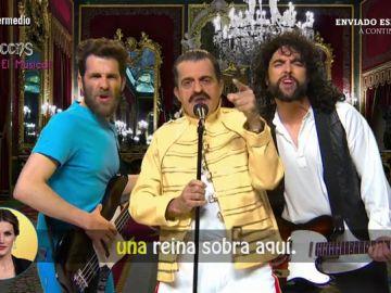 Queens, El Musical