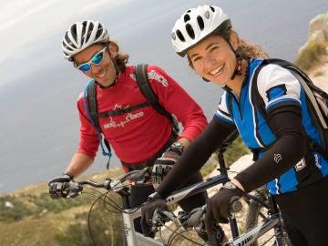 Descubrir Malta en bicicleta