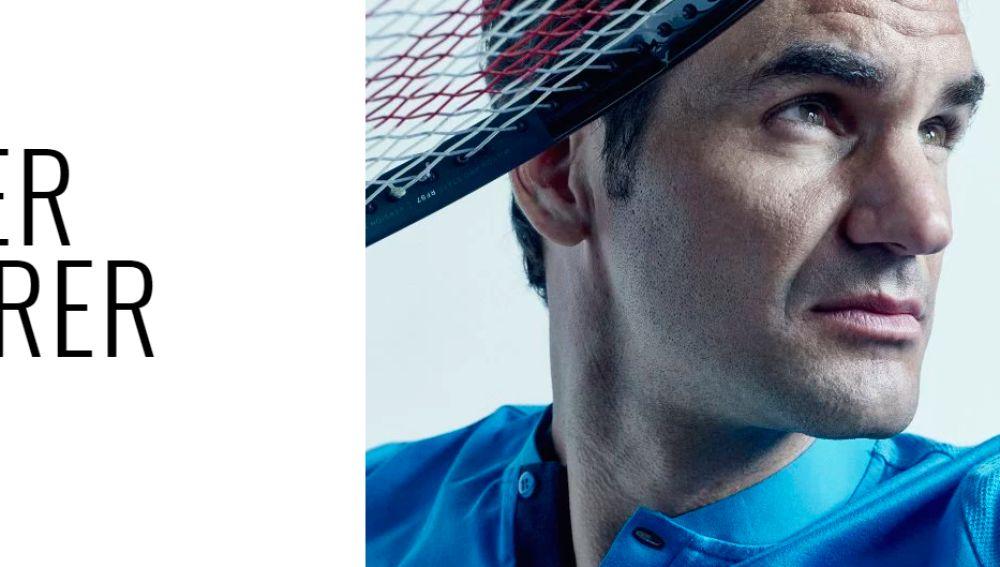 Federer, uno de los más influyentes del planeta