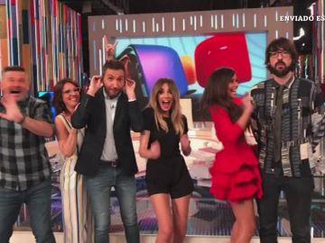El loco Boomerang de Zapeando con el que consigue más de 10.000 seguidores en Instagram