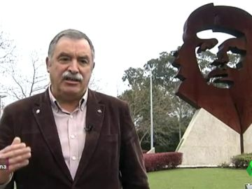 Ángel García Seoane, alcade de Oleiros,