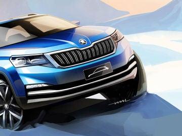 Skoda presenta su tercer SUV... sólo para China