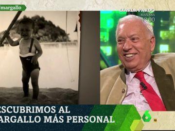 José Manuel García-Margallo, exministro de Exteriores