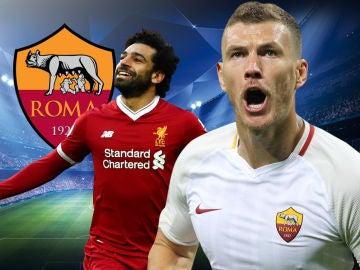 Liverpool - Roma, en directo en Antena 3 y Atresplayer