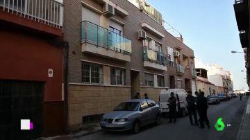 Detienen a un hombre por matar a su hijo de ocho años en El Ejido, Almería