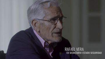 Rafael Vera, en Salvados