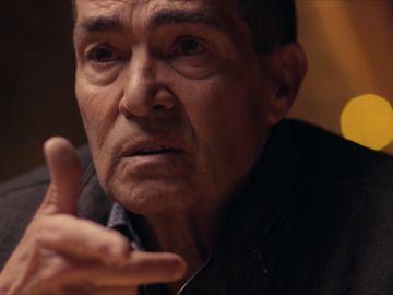 Rafael López Ocaña, en Salvados